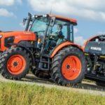 Kubota Tractor Show 2017 150x150 Kubota przedstawi premierowe ciągniki na AgroShow 2018