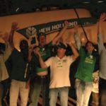 New Holland soja 150x150 New Holland nagrodzony przez ASABE