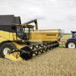 New Holland jaki wybrac kombajn 150x150 Kombajny New Holland serii CX z nowymi funkcjami