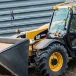 Caterpillar ladowarki rolnicze CAT seria D 2017 150x150 Fricke Maszyny Rolnicze Sp. z o.o. rozpoczyna współpracę z firmą Kramer