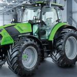 Deutz Fahr 6 TTV 2017 150x150 Nowa seria 6 marki DEUTZ FAHR o mocy od 156 do 226 KM