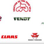 Traktor Roku 2018 nominacje Tractor of the Year 2018 150x150 Tractor Of The Year 2021 – poznajcie zwycięzców