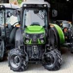 Deutz Fahr traktory sadownicze 2017 5DF 150x150 Nowa modele ciągników sadowniczych serii Deutz Fahr 5DS TTV.
