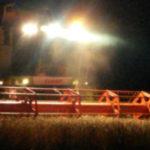 Claas Lexion 550 nocne zniwa 2017 film 150x150 Żniwa 2017: Claas Lexion   wtopa nawet na bliźniakach (VIDEO)
