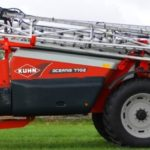Kuhn Oceanis 150x150 System Smart Ploughing firmy Kuhn nagrodzony na Argitechnice 2017