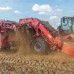 Grimme Ventor 4150 new 2018 150x150 Kombajn ziemniaczany Grimme EVO 290   ewolucja serii SE