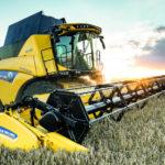 New Holland CR Revelation 150x150 Kombajny New Holland serii CR   moc i efektywność spełniająca normy emisji Tier 4B