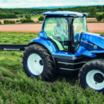 New Holland T6 Methane Power 2017 150x150 New Holland T6 zasilany metanem gotowy do włączenia do gamy produktów marki