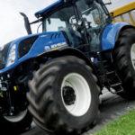 New Holland T7 LWB 2017 150x150 Lipcowe ożywienie na rynku ciągników rolniczych