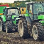 Deutz Fahr kukurydza kiszonka 2017 film 150x150 Kukurydza na Krajnie 2019 – jeździmy z Olą i operatorami z zielonego teamu – WIDEO