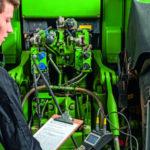 John Deere Serwis maszyn uzywanych 150x150 Czy przegląd ciągnika to tylko wymiana filtrów i oleju? Część II