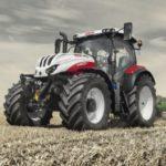 Steyr Profi CVT 150x150 Ciągniki STEYR 6185–6240 CVT z układem hamulcowym S Brake już w sprzedaży