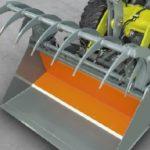Claas Smart Push 150x150 Trzy srebra dla innowacji firmy CLAAS