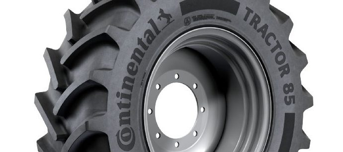 Continental Tractor85