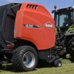 Kuhn VB 3100 nowe prasy zmiennokomorowe 150x150 Praso owijarka IMPRESS od firmy Pöttinger