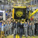 New Holland 20000 150x150 Najpopularniejsze marki traktorów kupowanych przez polskich rolników w pierwszej połowie 2021 roku.