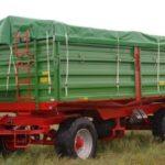 Pronar T680 150x150 Styczeń drugim miesiącem wzrostów na rynku przyczep rolniczych