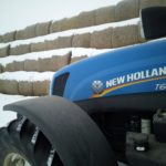 27267377 2073180576244192 472279411 o 150x150 BLUE TEAM New Holland w zimowym transporcie słomy   FOTO