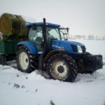 27335103 2073180416244208 847774871 o 150x150 BLUE TEAM New Holland w zimowym transporcie słomy   FOTO