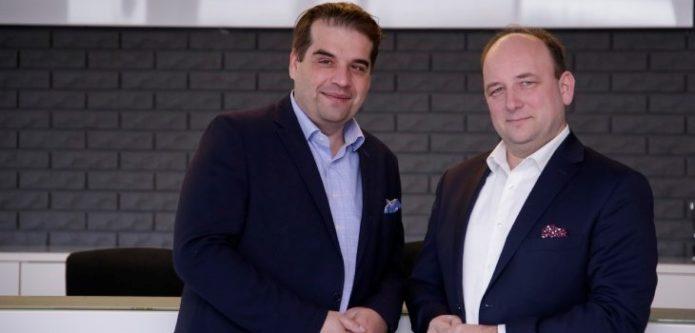 nowy Zarząd firmy Kramp