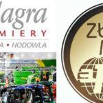 Polagra Premiery 2018 Zloty Medal MTP 150x150 Targowe nagrody AGROTECH 2019 rozdane