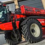 Agrifac Condor Endurance II 150x150 KRAMP RACE 2021, czyli 10. wyścigi traktorów w Wielowsi za nami – nasza fotorelacja