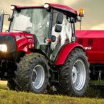Case IH targi techniki rolniczej Agrotech 2018 150x150 Nowości firmy Cynkomet na wystawie w Kielcach