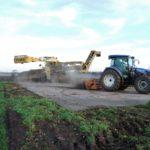 DSCF7262 2 150x150 Załadunek buraków   w akcji Ropa Euromaus 4   FOTO