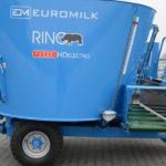 EUROMILK Rino Electro nowy woz paszowy 150x150 Nowy wóz paszowy EVOLUTION PRO firmy Alima Bis