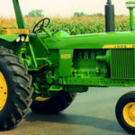 John Deere Historia traktorow czesc II 150x150 Historia ciągników John Deere    cześć I (1918 – 1950)