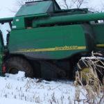 John Deere WTS9560i zimowa wtopa 2018 film 150x150 Żniwa z John Deere na Kujawach – 6 jeleni w akcji   FOTO
