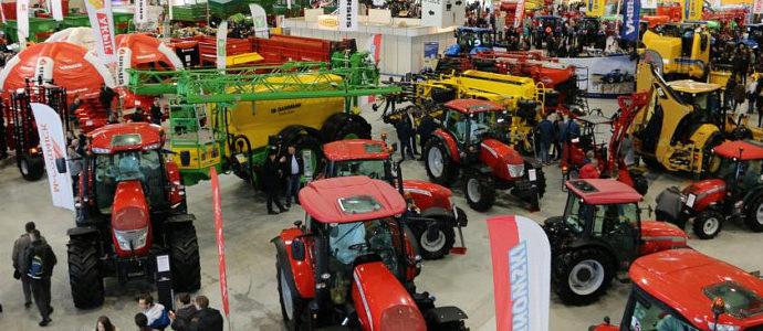 PIGMiUR podsumowuje MAZURSKIE AGRO SHOW 2018 w Ostródzie