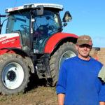Steyr Profi CVT dla rolnika z Czech 1 150x150 Ciągniki STEYR dostępne w ofercie firmy AGRIHANDLER