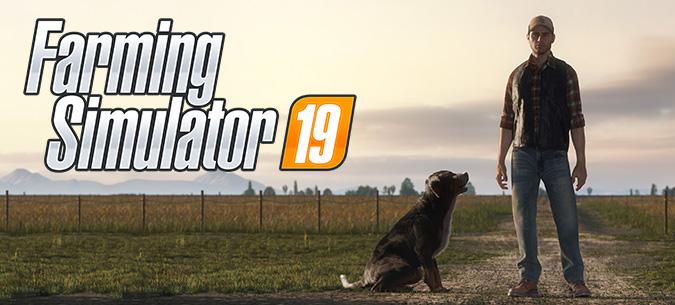 Farming Simulator 19 - pierwszy trailer już kusi graczy