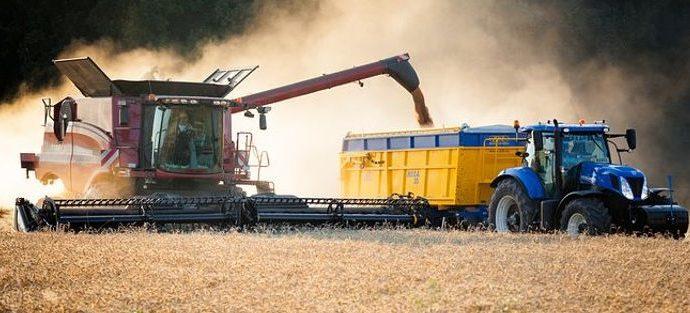 urządzenia rolnicze