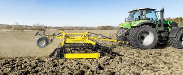 BEDNAR: Którą sekcję roboczą wybrać aby uprawa była efektywna