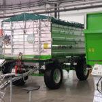 Cynkomet Agrotech 2018 150x150 Mobilny Asystent Zwiedzających na targach AGROTECH 2018