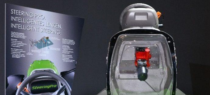 inteligentny układ kierowniczy SteeringPro