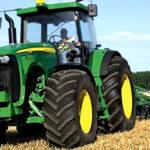 John Deere Historia traktorow cz III 150x150 ZETOR 25 na trasie liczącej 800 kilometrów