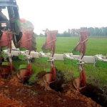 Koja prototyp nowego pługa 150x150 Cynkomet uruchomił Centrum Badawczo Rozwojowe Technologii Rolniczych