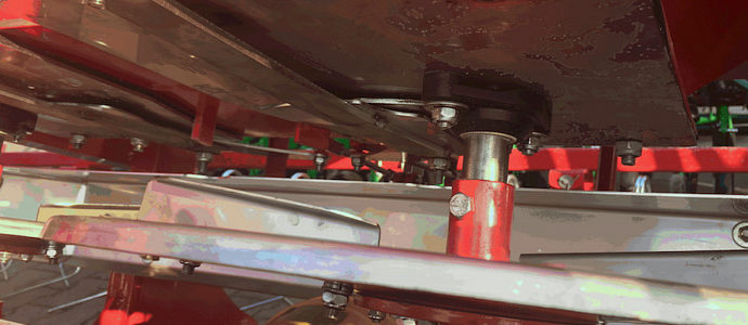 Polimery rozkręcają branżę maszyn rolniczych