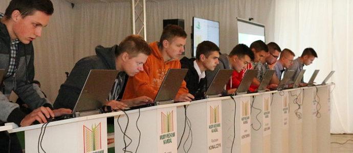 MECHANICY WYSTARTOWALI - branżowe konkursy PIGMiUR