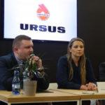 Ursus 125 lat Agrotech 2018 nowe umowy 150x150 Zmiana Prezesa w Spółce Ursus