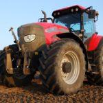 DSCF7002 150x150 McCormick TTX 190 XtraSpeed w wiosennej uprawie   FOTO