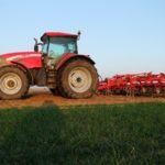 DSCF7010 150x150 McCormick TTX 190 XtraSpeed w wiosennej uprawie   FOTO