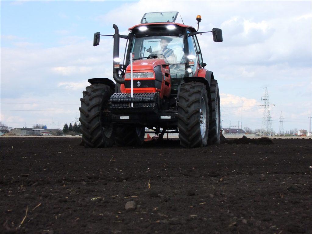 Strona 56 Maszynydlafarmerapl Portal Techniki Rolniczej