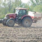 DSCN3388 150x150 Wiosna w CGFP: ciągniki Case IH w akcji   FOTO