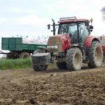 DSCN3433 150x150 Wiosna w CGFP: ciągniki Case IH w akcji   FOTO