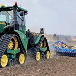 Farmet Fantom 1250 PRO John Deere RX 150x150 Efektywna podorywka, w polu Fendt 930 z kultywatorem Farmet Turbulent 5   VIDEO