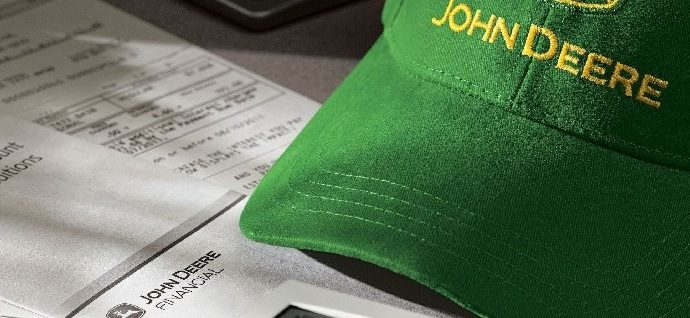 John Deere Financial